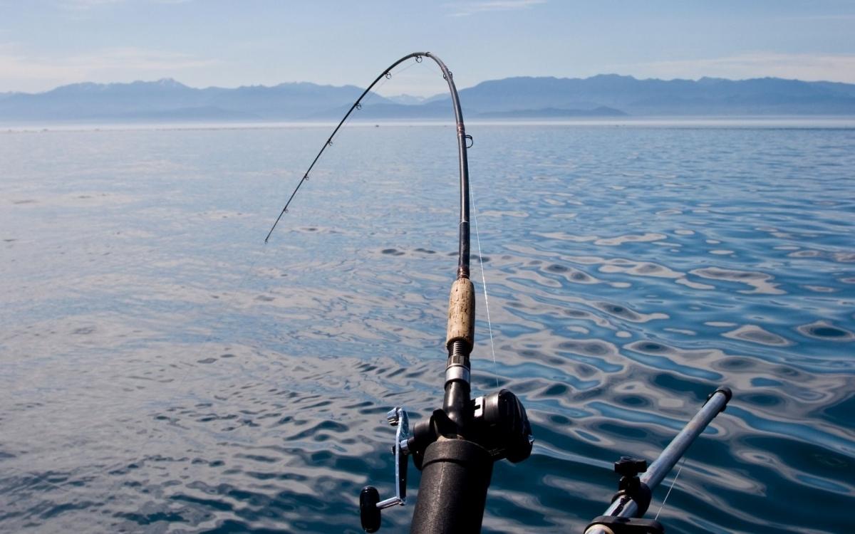 Campeonato Povincial de Pesca Fondeada