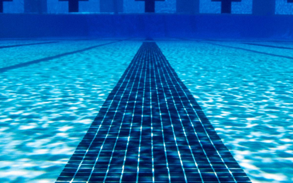 Cursos de natación para el mes de septiembre