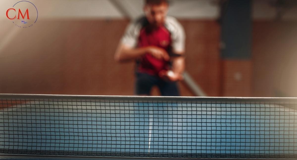 Abierto el plazo de inscripción Tenis de Mesa Adultos