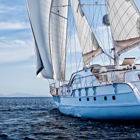 Sube a bordo del Juan de Lángara y disfrutar de forma gratuita de una jornada de navegación